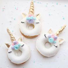 Geniales ideas para fiestas de unicornios   Tarjetas Imprimibles