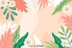 Arte de papel floral lindo com illustation de vetor de borboleta Backgrounds Free, Flower Backgrounds, Colorful Backgrounds, Adobe Illustrator, Illustrator Tutorials, Banner Vertical, Vintage Grunge, Macbook Wallpaper, Hand Drawn Flowers