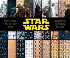 Star Wars Digital pa