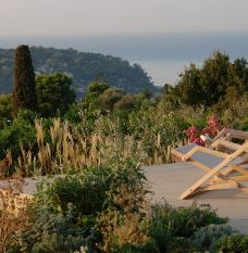 Garden by James Basson MSGD. Finalist in the SGD Awards 2013.