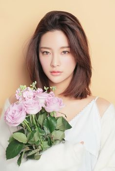 ulzzang pretty korean girl selca asian fashion ♥                              …