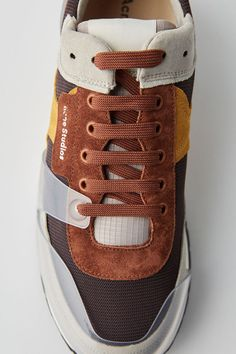 quality design 90038 fcbb3 Løbesko, Sneakers, Corporate Identity, Mode, Acne Studios, Designersko