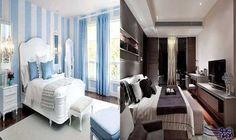 أفكار غير تقليدية لغرفة نوم عصرية تمنحك…: لا يوجد ما هو أجمل من وجودك في غرفة نومك، خصوصًا أنها تتعدّى فكرة أن تكون مكانًا للخلود إلى النوم…