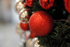 Holiday Safety Tip #3: Decorations. Use only flame-resistant materials to trim a tree. Choose tinsel or artificial icicles of plastic or nonleaded metals. Take special care to avoid decorations that are sharp or breakable. Keep trimmings with small removable parts out of the reach of children to prevent them from swallowing or inhaling tiny pieces. Avoid trimmings that resemble candy or food that may tempt a young child to eat them and possibly choke.