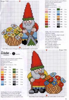 I've been crushing on Gnomes for a long time