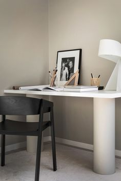 Modern DIY table - Elisabeth Heier