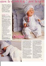 Album Archive - Dukketøj til Baby Born 2 - Ingelise Doll Sewing Patterns, Doll Dress Patterns, Sewing Dolls, Knitting Patterns, Baby Born Clothes, Knitting Dolls Clothes, Diy Doll, Cute Dolls, Stuffed Toys Patterns