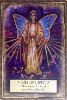 The Universe has heard your silent call for help and has sent an Angel to support and guide you through the current circumstances. Spiritual Animal, Spiritual Symbols, Magic Symbols, Angels Among Us, Angels And Demons, Catholic Archangels, Strength Tarot, Novena Prayers, Angel Guidance