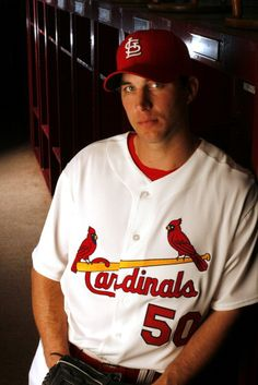 Waino Wednesday - 2/25/07