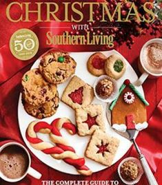 The perfect meal the multisensory science of food and dining pdf christmas with southern living 2016 the complete guide to holiday cooking and decorati pdf forumfinder Images