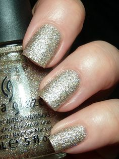 Fashion Polish: China Glaze On Safari Collection - I'm Not Lion