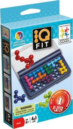 IQ Fit game