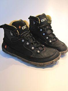 THE ART COMPANY Melbourne schwarz Herren Schuhe Neuware Kollektion 2012