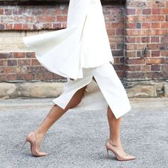 Why This Nude Shoe Line For Varying Skin Tones Is Worth Investing In