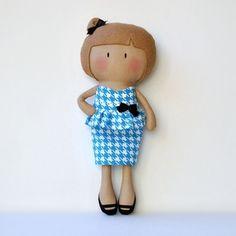 My Teeny-Tiny Doll® Selina