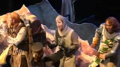 Clay Aiken: A Retrospective Part 5 - Knights on Broadway