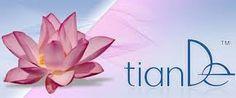 Pochlub se,vytvoř,prodej,butik: Moje začátky s kosmetikou TianDe