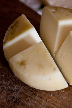 Every Kind of Cheese, Ranked from Ew to OMG via @PureWow