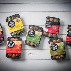 Taking part in #Veganuary or just opting for a #meatfreemonday? Then check out our range of @greatfooduk Vegetarian and Vegan products. With tasty bites burgers and falafels to choose from - we've got every meal option covered! Follow the link in our bio to shop. . . . . . #BritishFood #British #food #foodie #foodpic #lunch #dinner #health #healthy #lifestyle #eat #tasty #greatfooduk #BritishCornerShop #vegetarian #vegan #january #blog #delicious