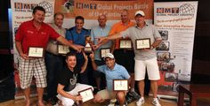 NMT Battle of the Continents Sharjah Golf and Shooting Club #golf #uae
