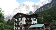 Locanda Montana - #Guesthouses - EUR 62 - #Hotels #Italien #SanVitoDiCadore http://www.justigo.lu/hotels/italy/san-vito-di-cadore/locanda-montana_176937.html