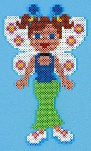 Old Favourites and Free Hama Bead Patterns.