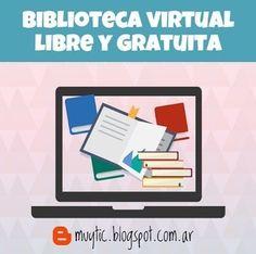 Accede a más de 400 libros de forma libre y gratuita | TIC & Educación | Scoop.it