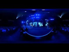 a-ha – Looking for the Whales – Virtual Reality (VR) 360 video - YouTube  Great with VR goggles