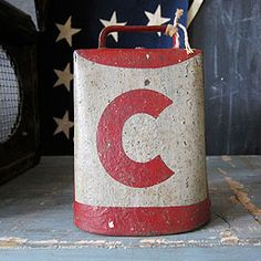 C is for Cowbell http://threepotatofourshop.com/item/Letter-C-Cow-Bell/5310/c29