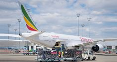 Ethiopian Airlines is set to facilitate the transport of nine tonnes of relief materials from Toulouse, France, to Addis Ababa, Ethiopia.