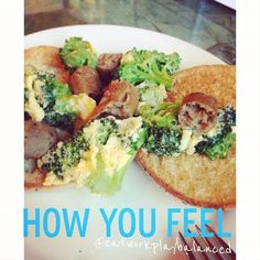 What food struggles do you have? Learn how to overcome them here!