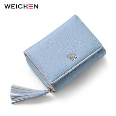 Independent New Fashion Novelty Women Printing Girl Hasp Zero Wallet Lady Change Coin Purse Female Clutch Mini Money Bag Pu Leather Carteira High Quality Materials Coin Purses & Holders Coin Purses