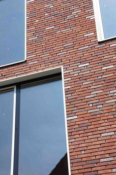 B5 Architecten | Woonproject Sint-Jan