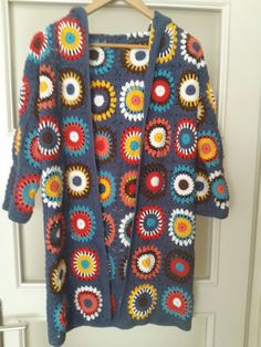 Crochet Cardigan, Zara, Model, Sweaters, Fashion, Moda, Crochet Jacket, Fashion Styles, Sweater