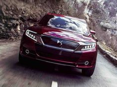 Yesterday DS revealed the first pictures of the Divine DS. Yves Bonnefont, the DS CEO, has also admitted that North America (USA   Canada) was part of the plan to be in the