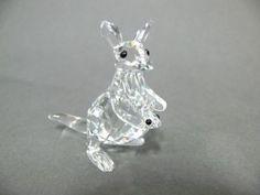 Swarovski Kristall Kangaroo