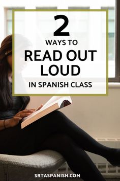 Comprehensible Input Activities for your Classroom - SRTA Spanish Spanish Language Learning, Teaching Spanish, Foreign Language, French Language, Partner Reading, Student Reading, Spanish Lesson Plans, Spanish Lessons, Homework Club