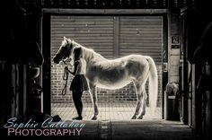 Rebecca & Milly – Equine Photoshoot, Essex | Sophie Callahan Photography - Specialist equine photographer