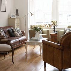 Luxuriöses Wohnzimmer Wohnideen Living Ideas Interiors Decoration