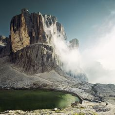 Lukas Furlan9 Mountain photography by Lukas Furlan
