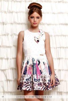 336548d65 27 melhores imagens da pasta vestidos Luma | Cute dresses ...