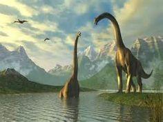 animaux préhistoriques - Bing Images
