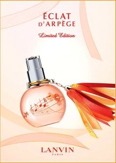 Eclat d`Arpege Limited Edition by Lanvin