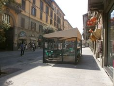 """Chinatown - """"10 Free Things to do in Milan"""" by @crowdedplanet"""