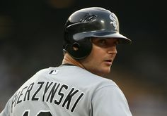 A.J. Pierzynski- Chicago White Sox. It just won't be the same without him this year. :'(
