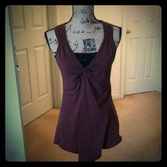 The Limited Tank Top Tag is still on this brown tank. _[ WILL MAIL WITHIN 24 HOURS ]_ •No Offers The Limited Tops Tank Tops