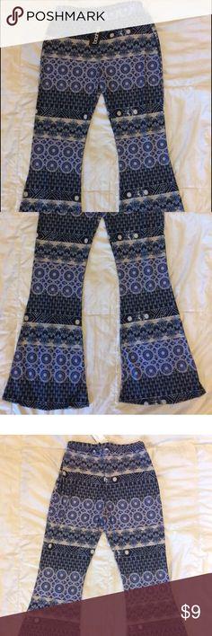 Forever 21 size large Fair Isle sweater leggings | Fair isles ...