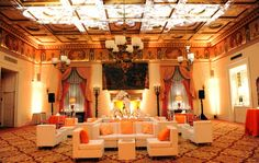 Receptions | Wedding Lounges