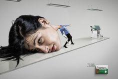 Agency: Garwich BBDOClient: Bayer Product: Aspirina AdvancedCountry: Ecuador