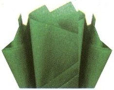 10 Sheets Gift Tissue Paper - Each Sheet 20' X 26' - Wedding/Shower/Party/Gift Wrap - Green * For more information, visit image link.